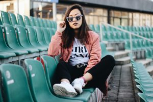 Fashion | Just be yourself – Statement Shirts